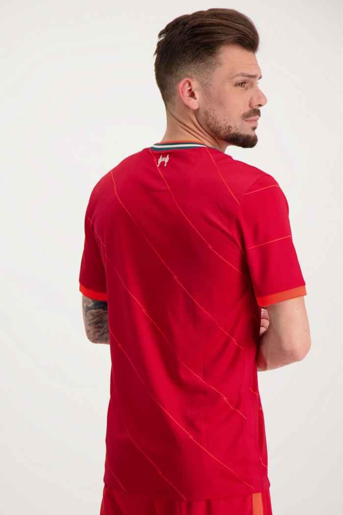 Nike FC Liverpool Home Replica maillot de football hommes 2