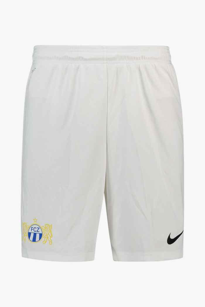 Nike FC Zürich Home Replica Kinder Short 1