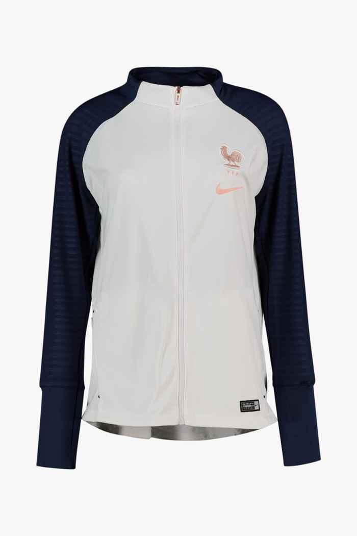 Nike FFF Squad giacca della tuta donna 1