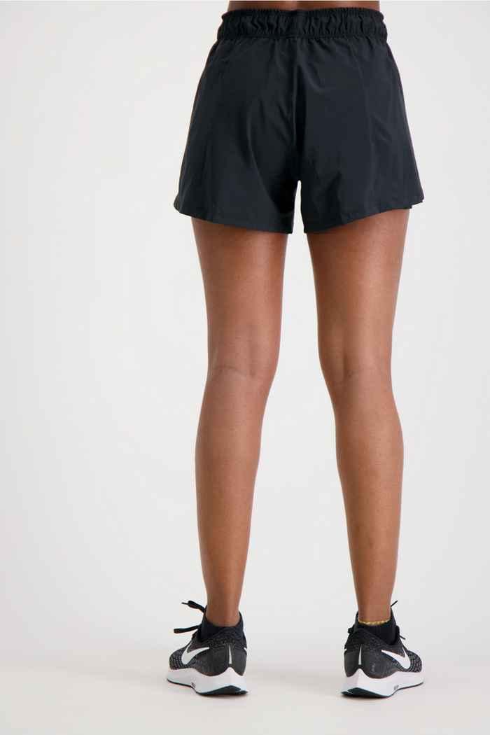 Nike Flex Essential 2in1 Damen Short Farbe Schwarz 2
