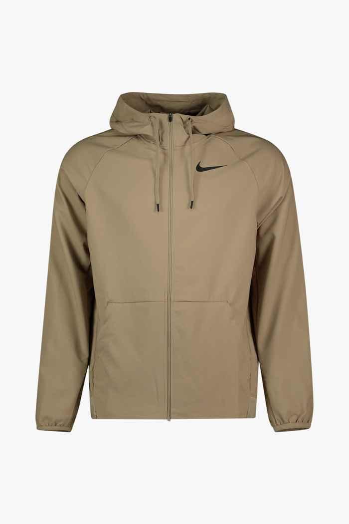 Nike Flex Herren Trainingsjacke 1