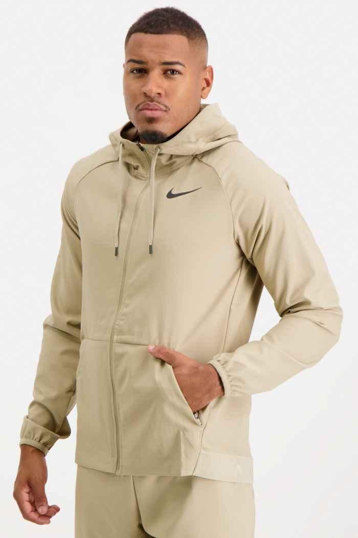 Nike Flex Herren Trainingsjacke 2