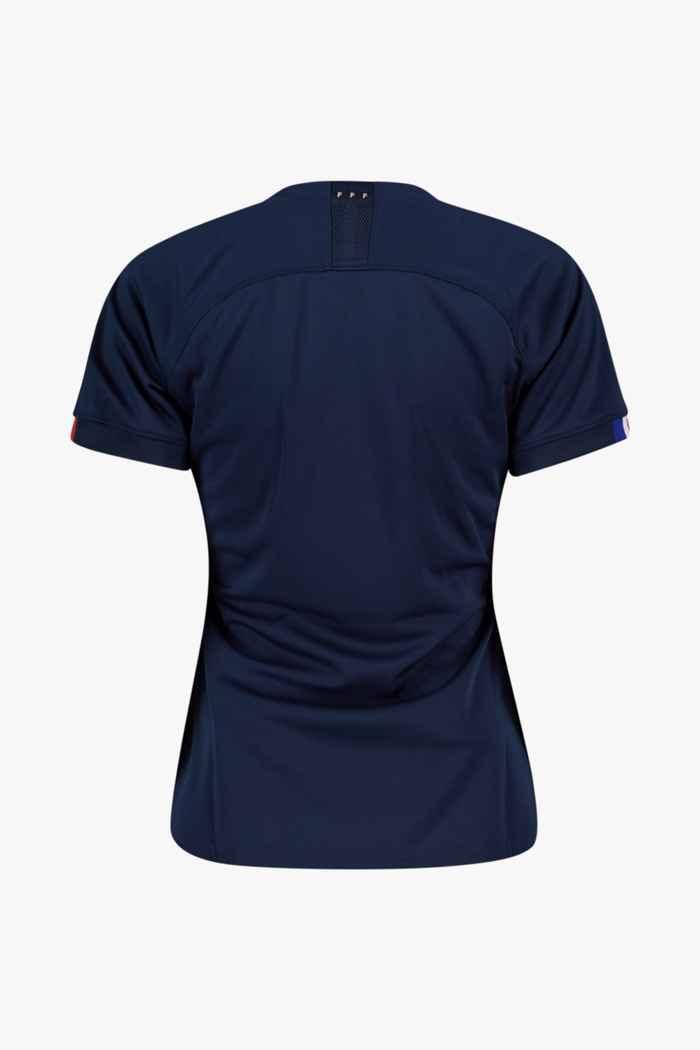 Nike Francia Stadium Home Replica maglia da calcio donna 2
