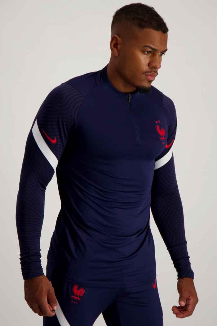 Nike Frankreich Strike Herren Longsleeve 1