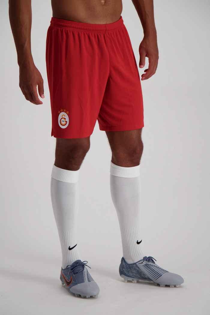 Nike Galatasaray Istanbul Home Replica short uomo 1