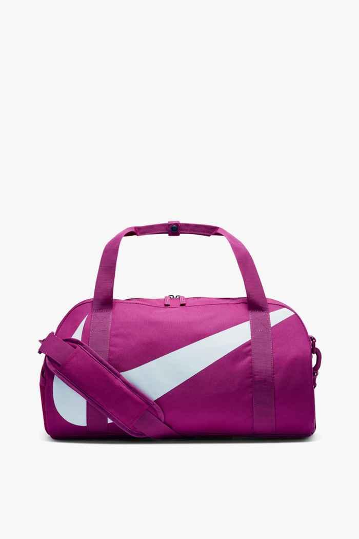 Nike Gym Club borsa sportiva Colore Rosa intenso 1