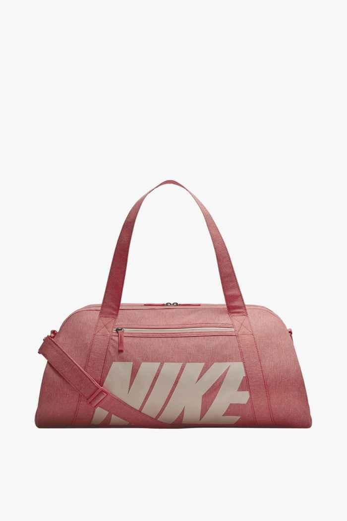 Nike Gym Club Damen Sporttasche Farbe Rot 1