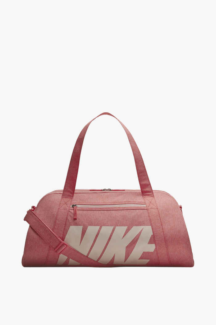 Nike Gym Club sac de sport femmes Couleur Rouge 1