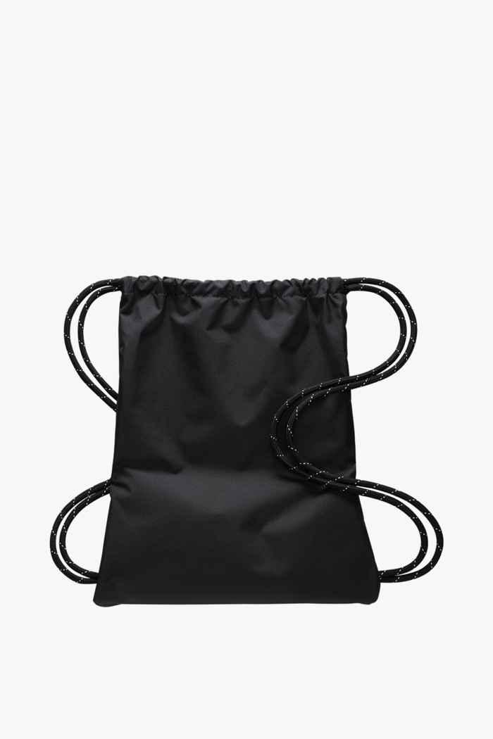 Nike Heritage 2.0 gymbag Couleur Noir 2