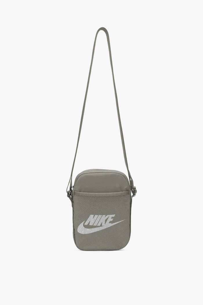 Nike Heritage 3 bag Colore Grigio 1