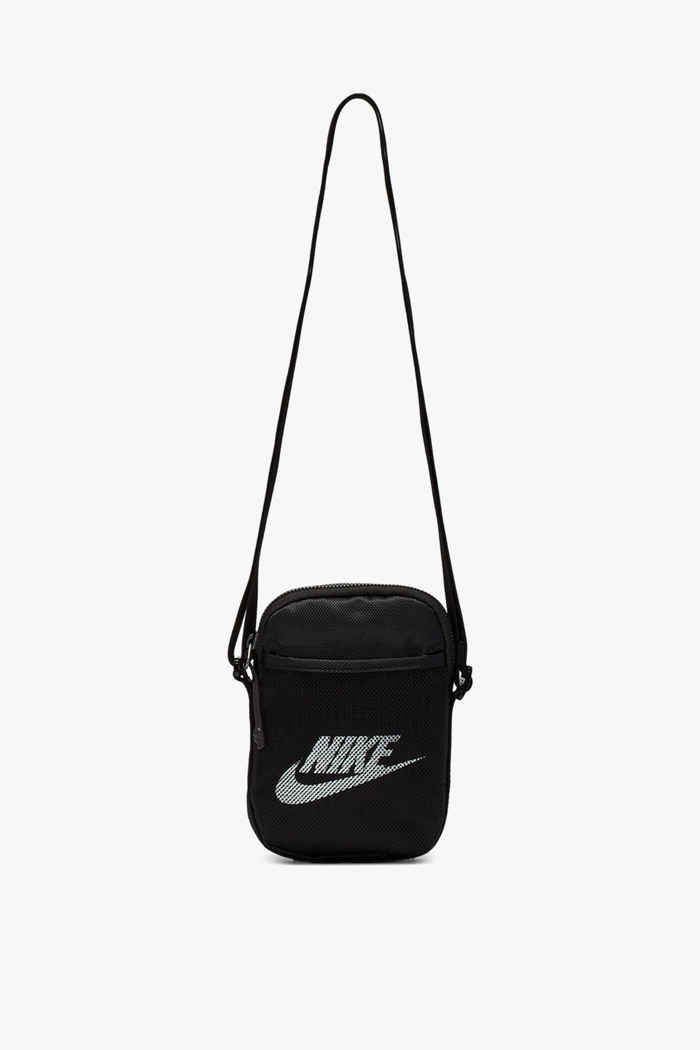 Nike Heritage 3 bag Colore Nero 1