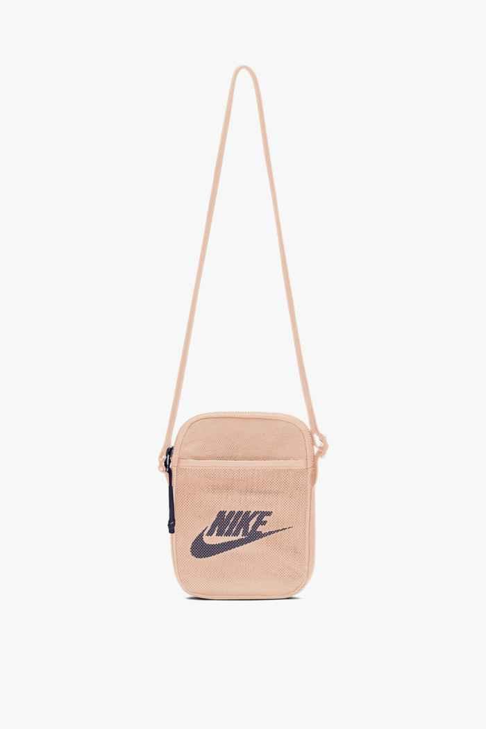 Nike Heritage 3 bag Colore Rosa 1