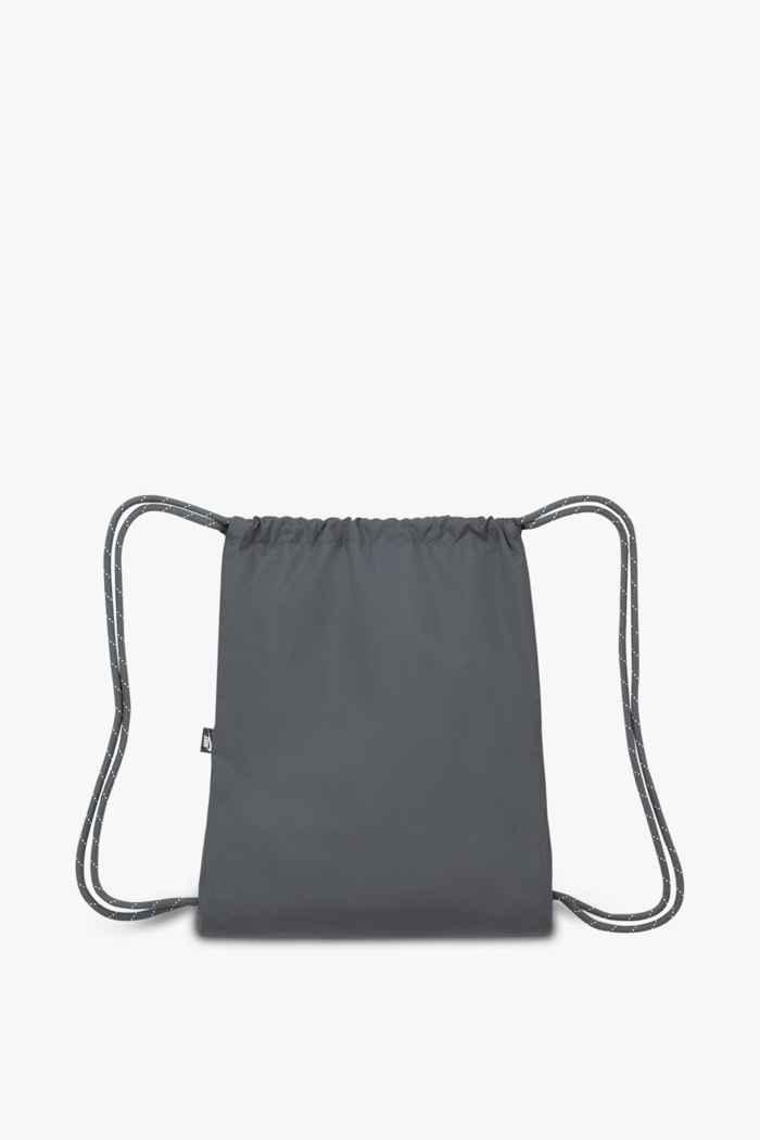 Nike Heritage gymbag Colore Grigio 2