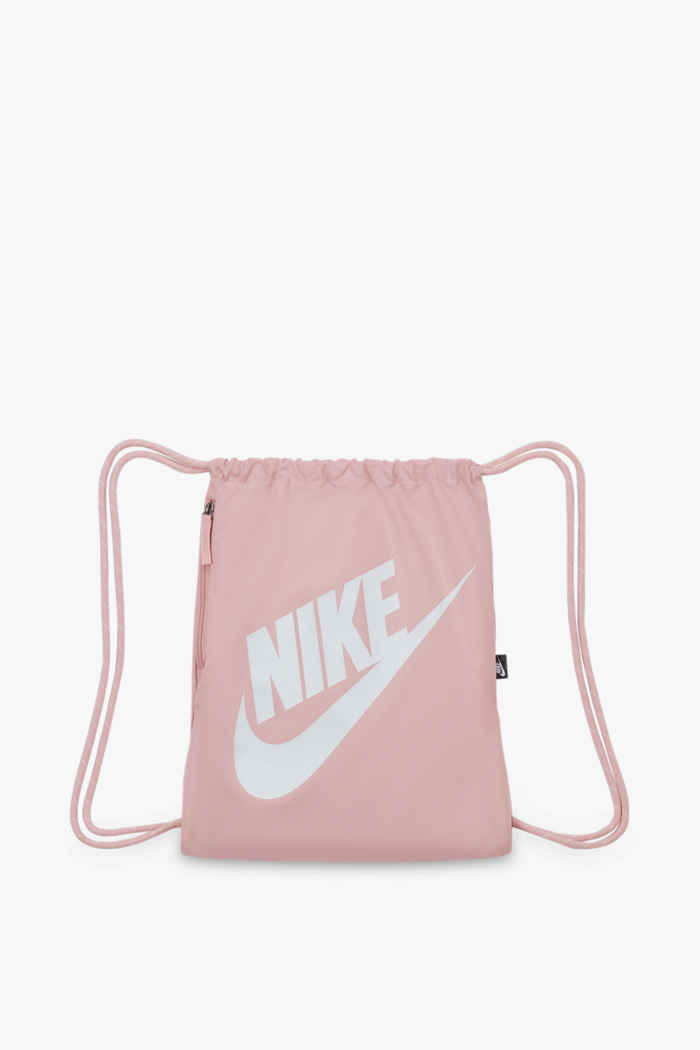 Nike Heritage gymbag Colore Rosa intenso 1