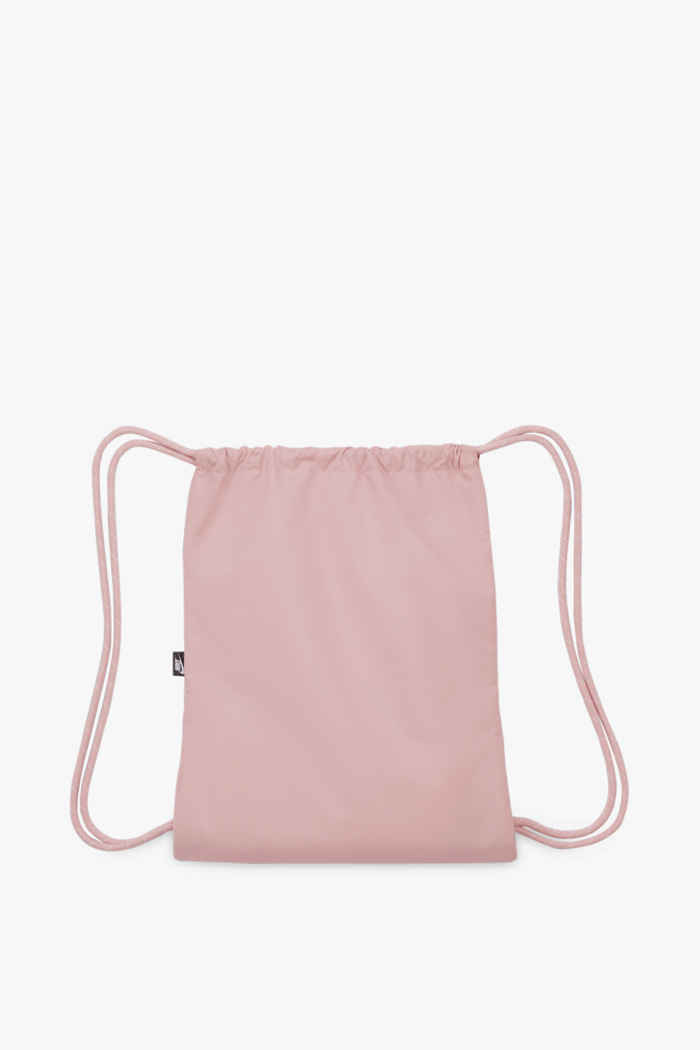 Nike Heritage gymbag Colore Rosa intenso 2