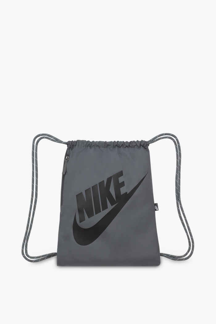 Nike Heritage gymbag Couleur Gris 1