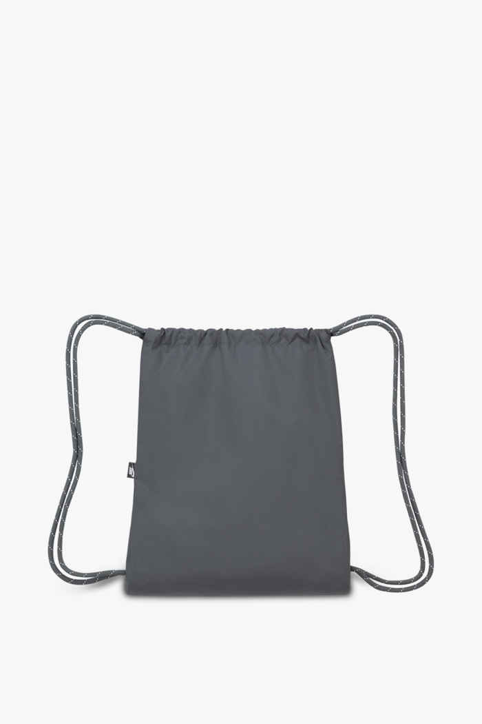 Nike Heritage gymbag Couleur Gris 2