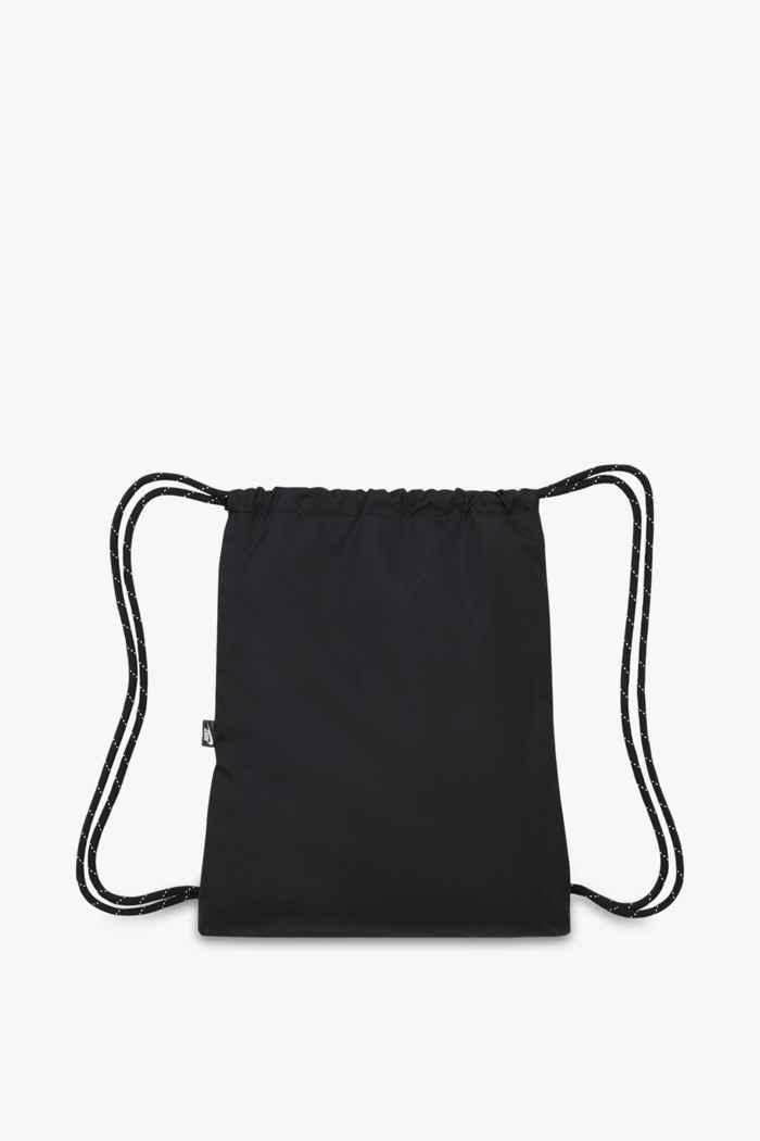 Nike Heritage gymbag Couleur Noir 2
