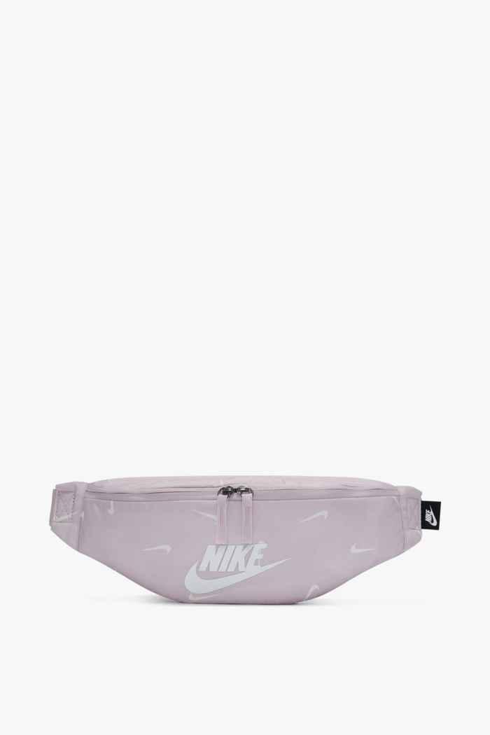 Nike Heritage marsupio Colore Lilla 1