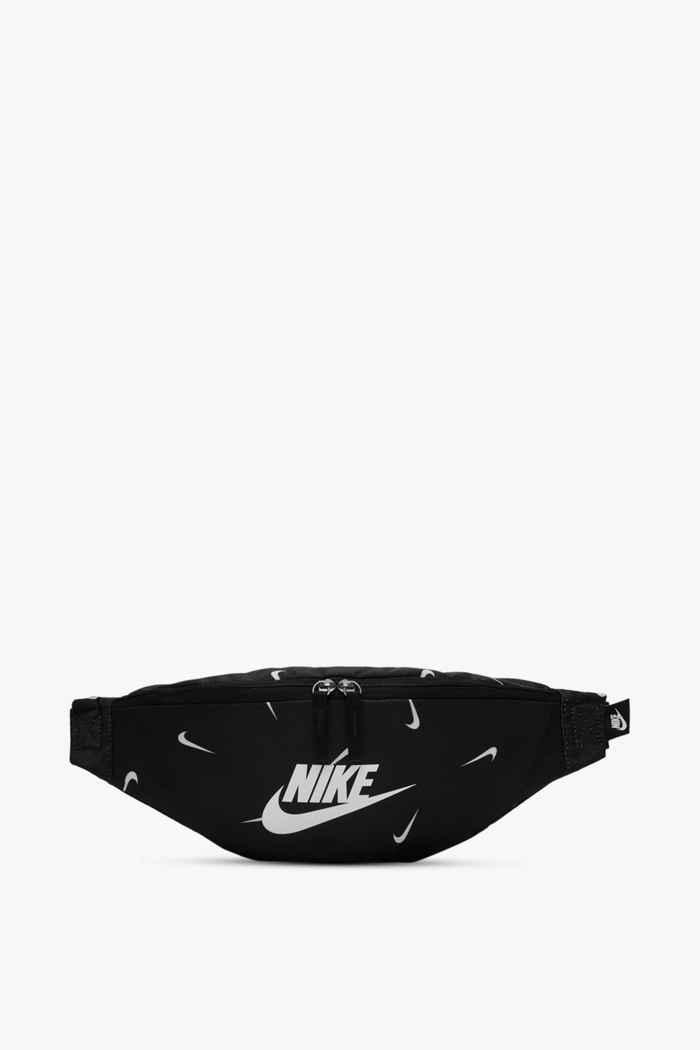 Nike Heritage marsupio Colore Nero 1