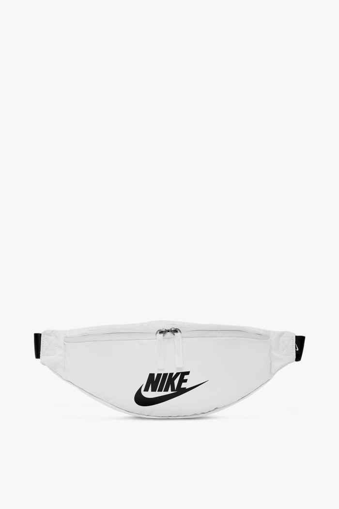 Nike Heritage sac banane Couleur Blanc 1