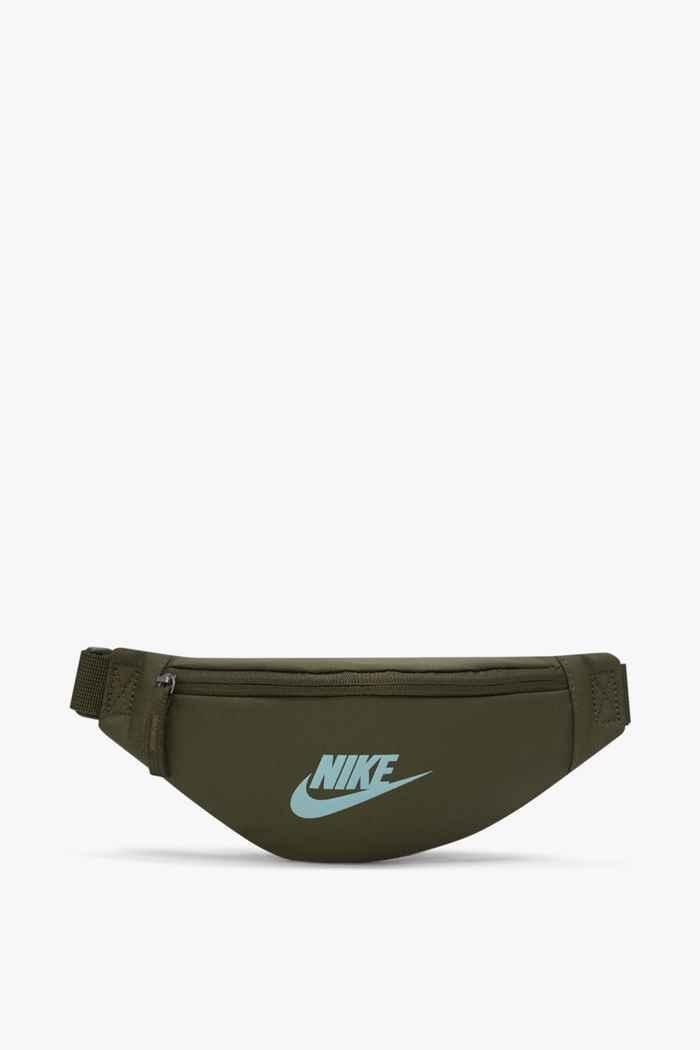 Nike Heritage sac banane Couleur Kaki 1
