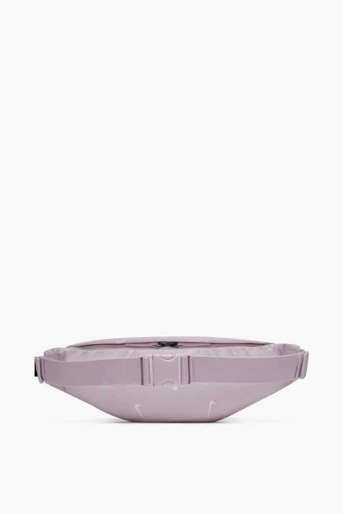 Nike Heritage sac banane Couleur Violet 2