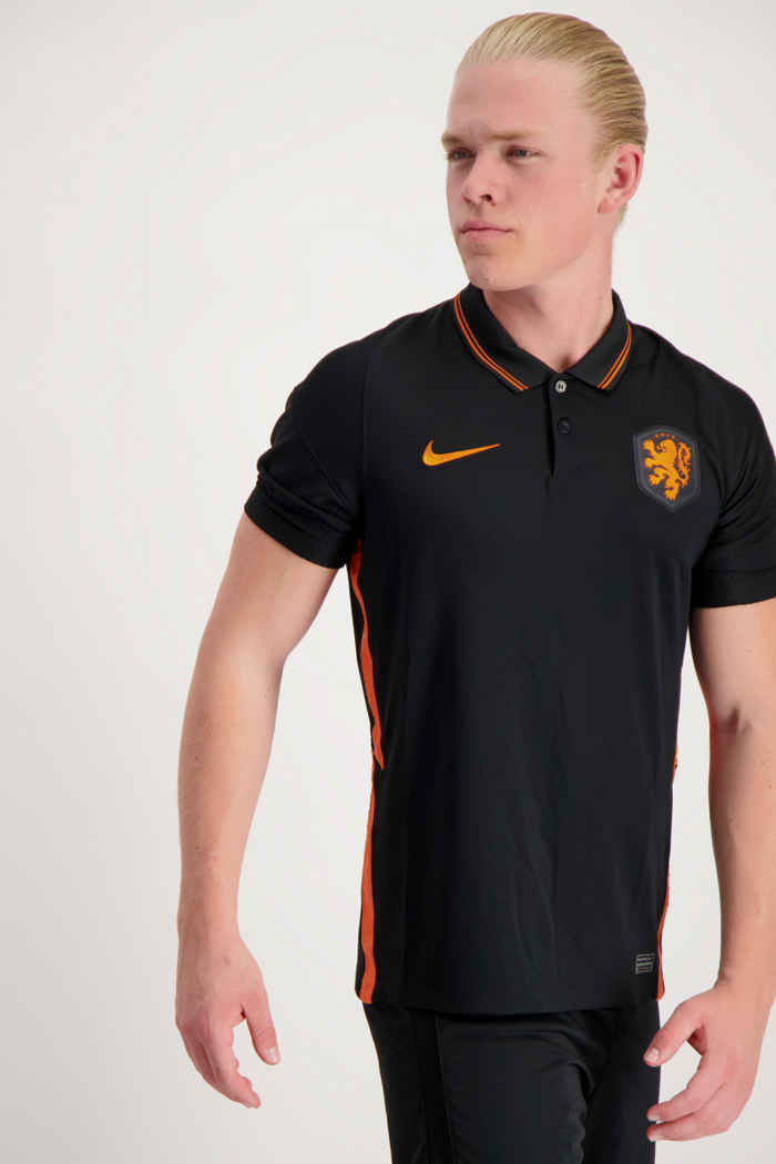 Nike Holland Away Replica Herren Fussballtrikot 1