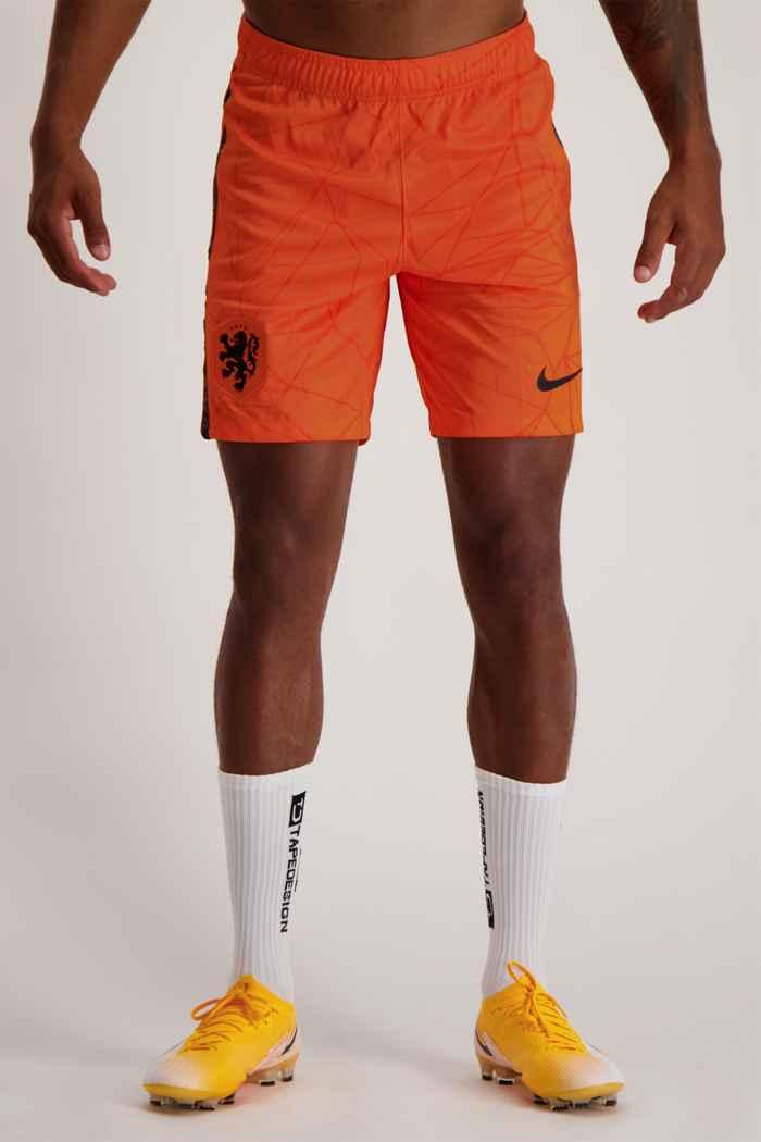 Nike Holland Home Replica Herren Short 1