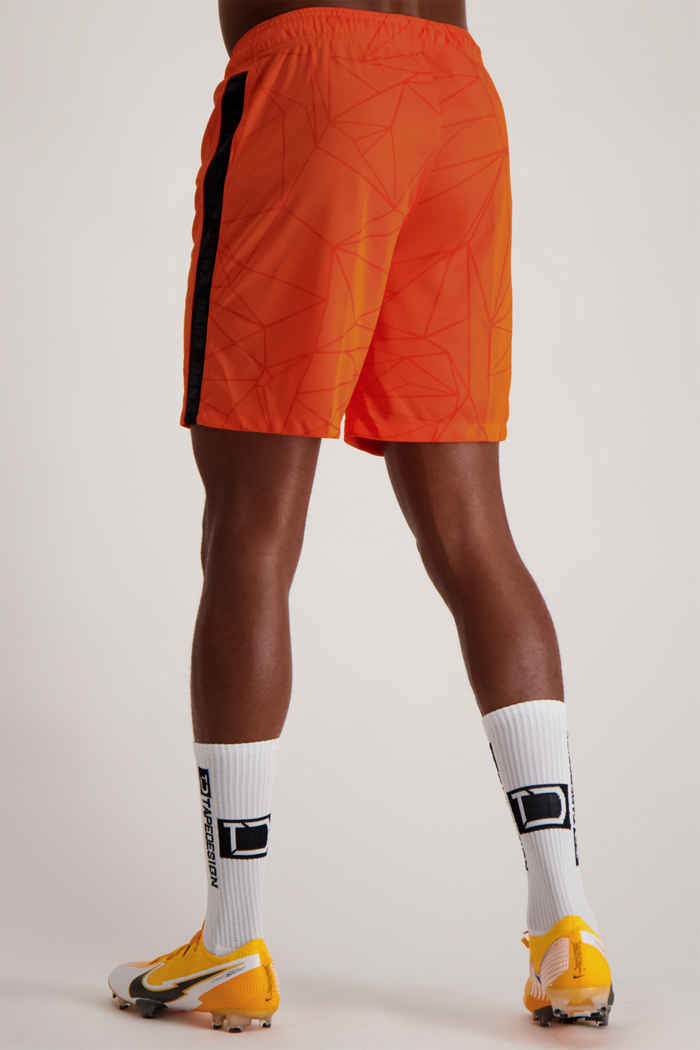 Nike Holland Home Replica Herren Short 2