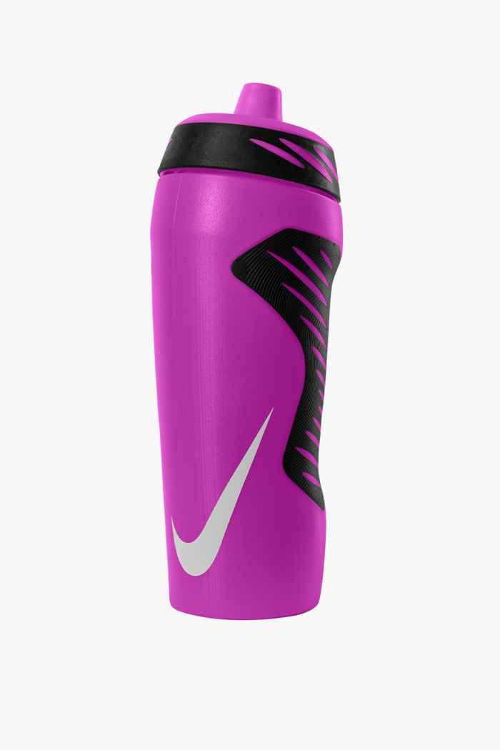 Nike Hyperfuel 709 ml borraccia Colore Rosa intenso 1