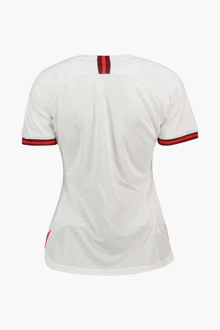 Nike Inghilterra Stadium Home Replica maglia da calcio donna 2