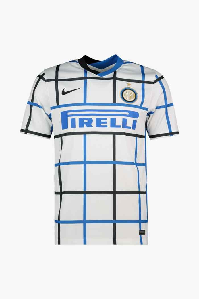 Nike Inter Mailand Away Replica Kinder Fussballtrikot 1