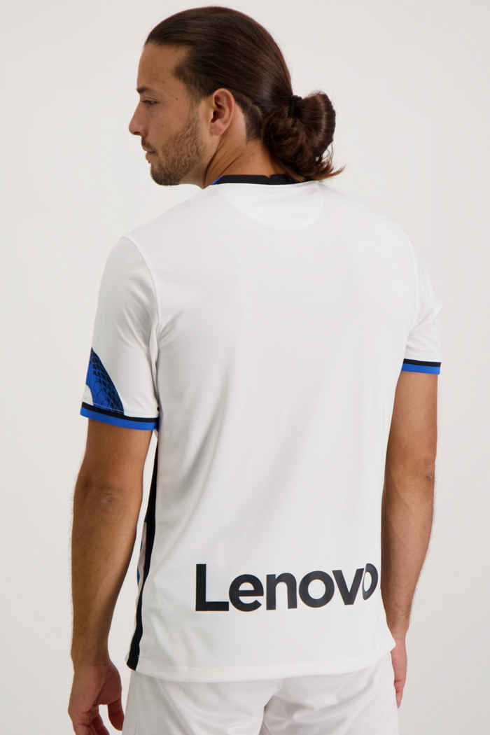 Nike Inter Mailand Away Replica maillot de football hommes 2