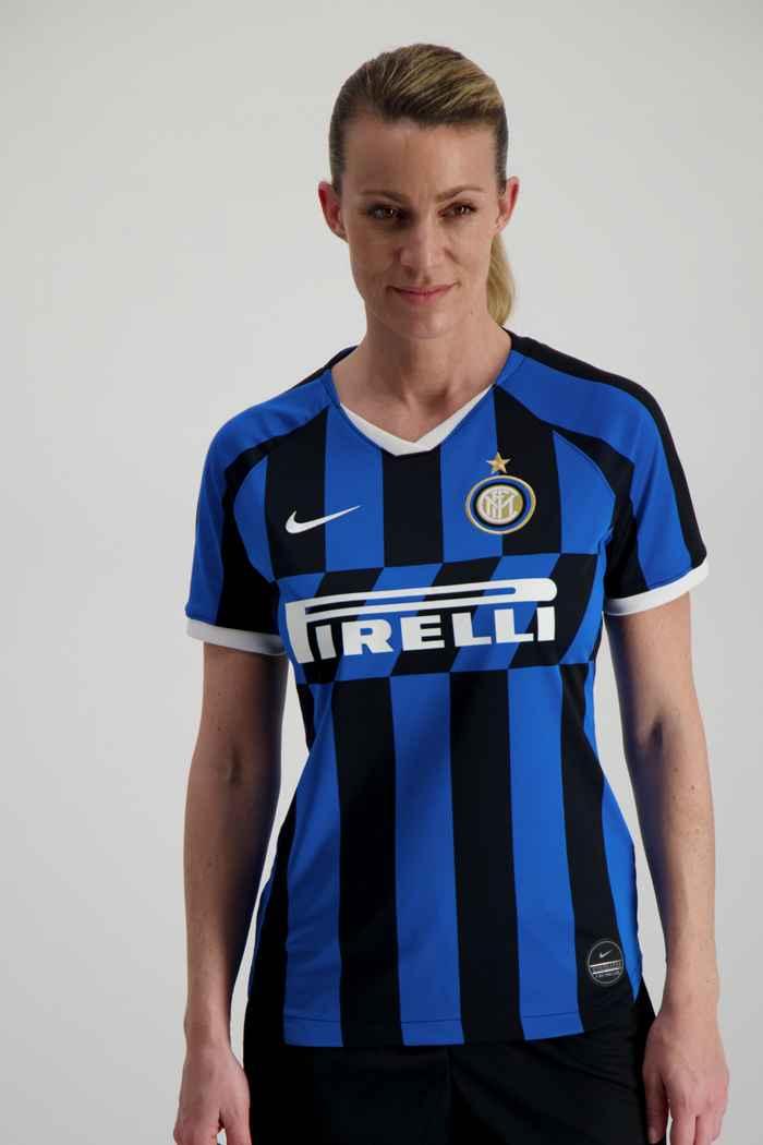 Nike Inter Mailand Home Replica maglia da calcio donna 1