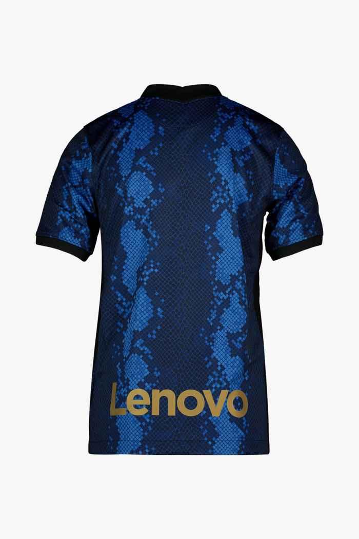Nike Inter Mailand Home Replica maillot de football enfants 2