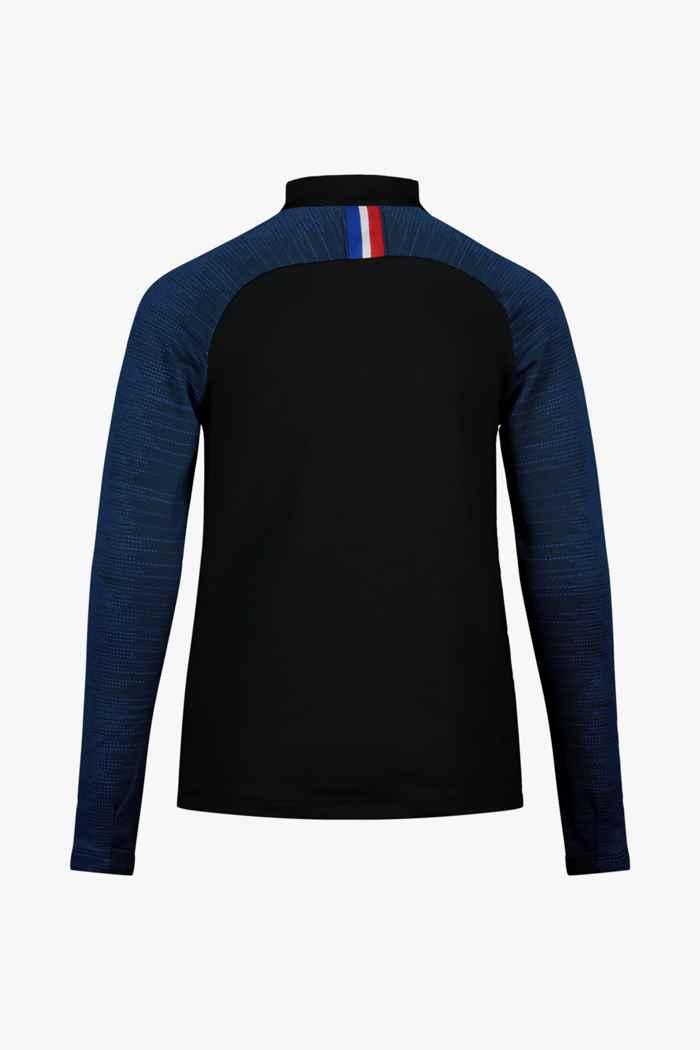 Nike Jordan Paris Saint-Germain Dri-FIT Strike longsleeve enfants 2
