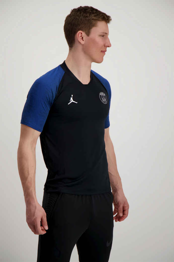 Nike Jordan Paris Saint-Germain Strike t-shirt hommes 1