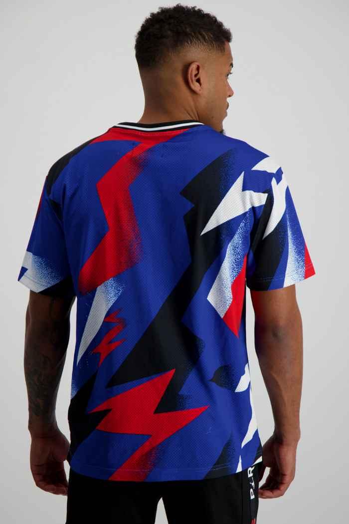 Nike Jordan Paris-Saint Germain t-shirt hommes 2