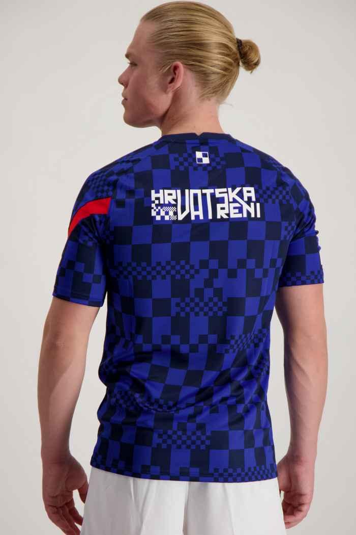 Nike Kroatien Pre Match Herren T-Shirt 2