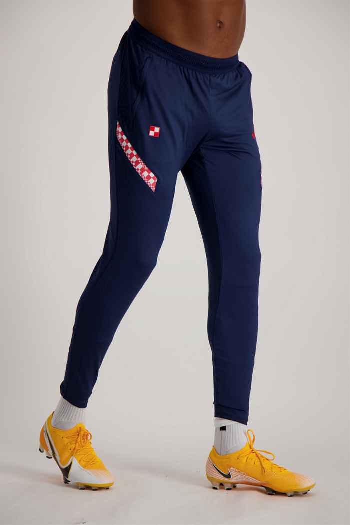 Nike Kroatien Strike Herren Trainerhose 1
