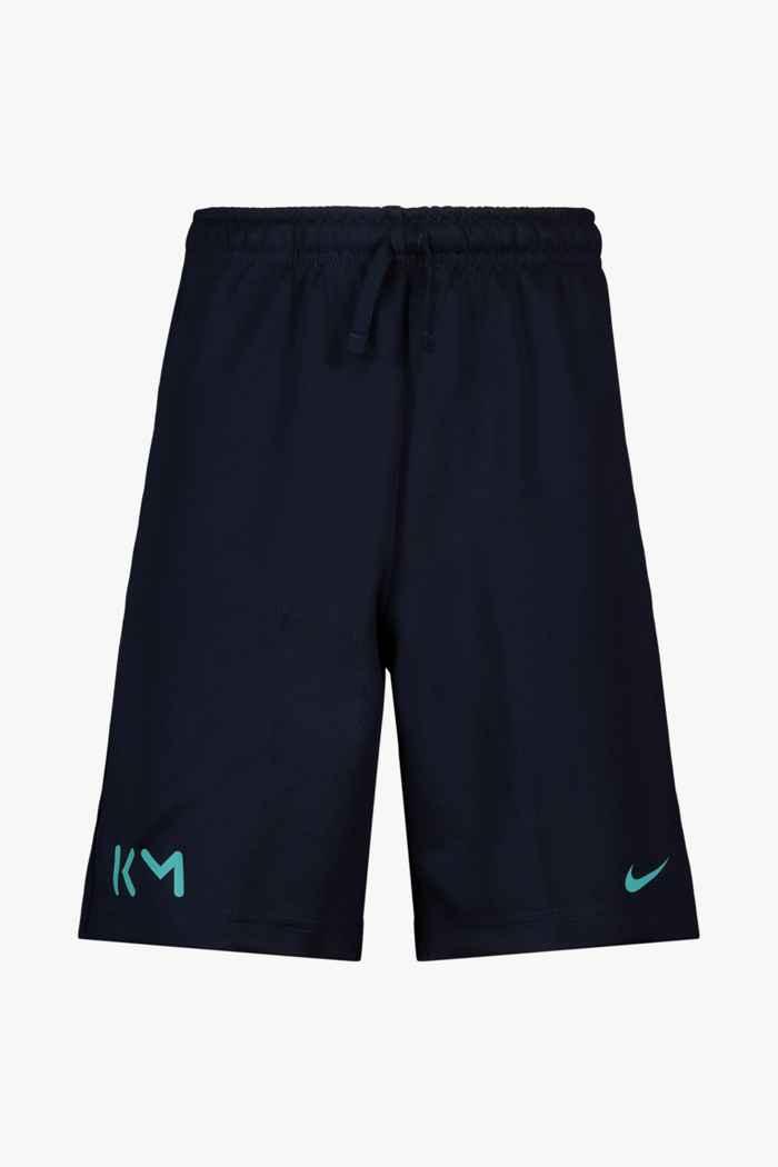 Nike Kylian Mbappé short enfants 1