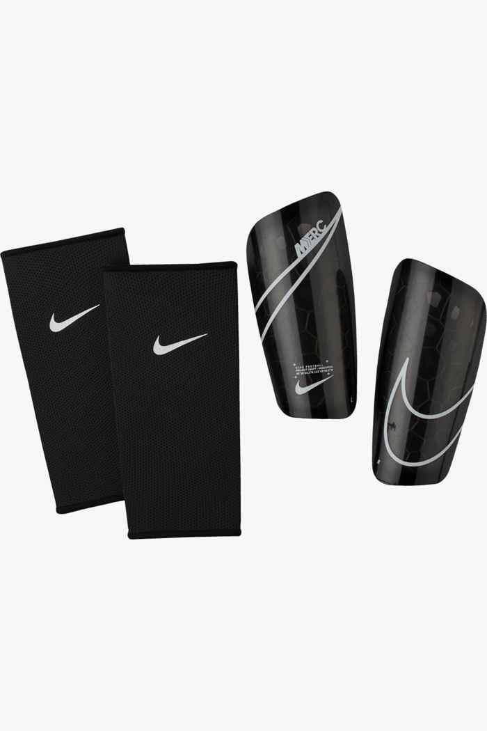 Nike Mercurial Lite Schienbeinschoner Farbe Schwarz 1