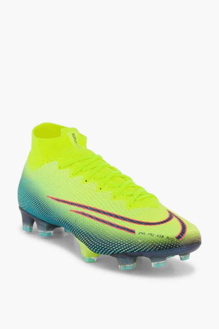 Nike Mercurial Superfly 7 Elite MDS FG scarpa da calcio uomo 1
