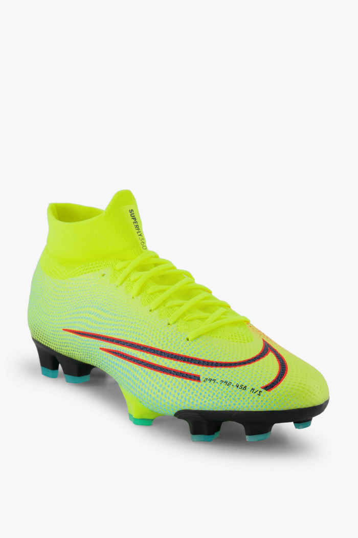 Nike Mercurial Superfly 7 Pro MDS FG chaussures de football hommes 1