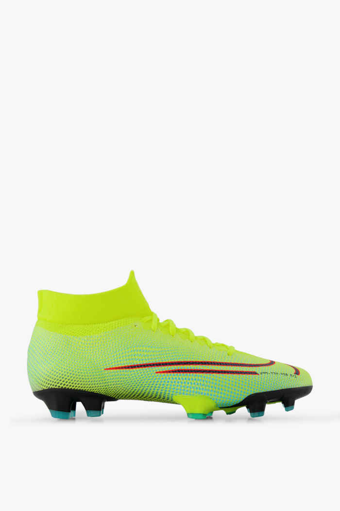 Nike Mercurial Superfly 7 Pro MDS FG chaussures de football hommes 2