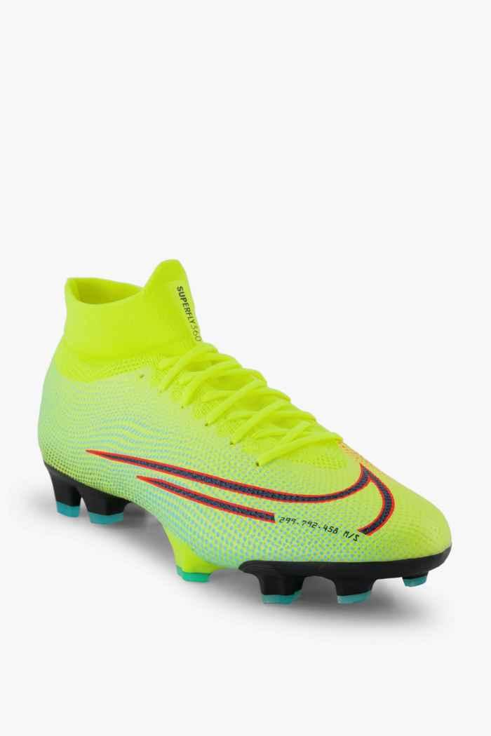 Nike Mercurial Superfly 7 Pro MDS FG scarpa da calcio uomo 1