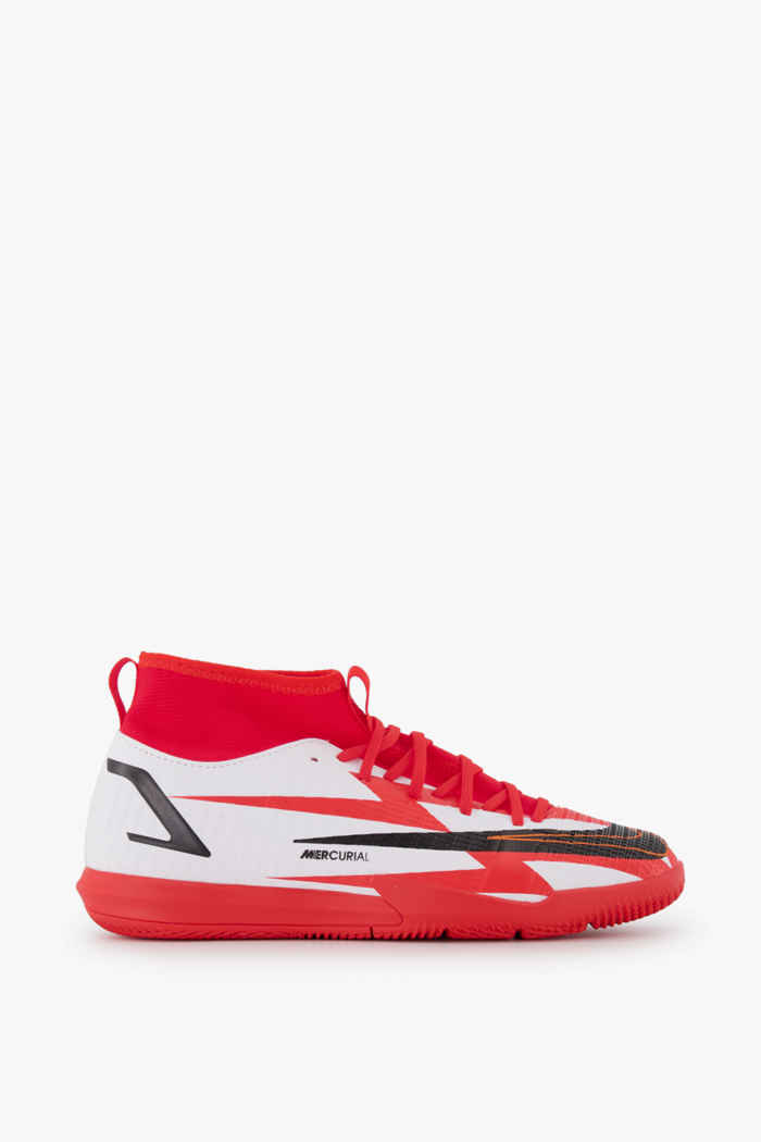Nike Mercurial Superfly 8 Academy CR7 IC Kinder Fussballschuh 2