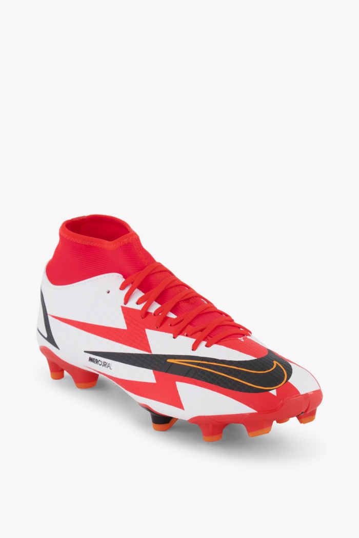 Nike Mercurial Superfly 8 Academy CR7 MG chaussures de football hommes 1