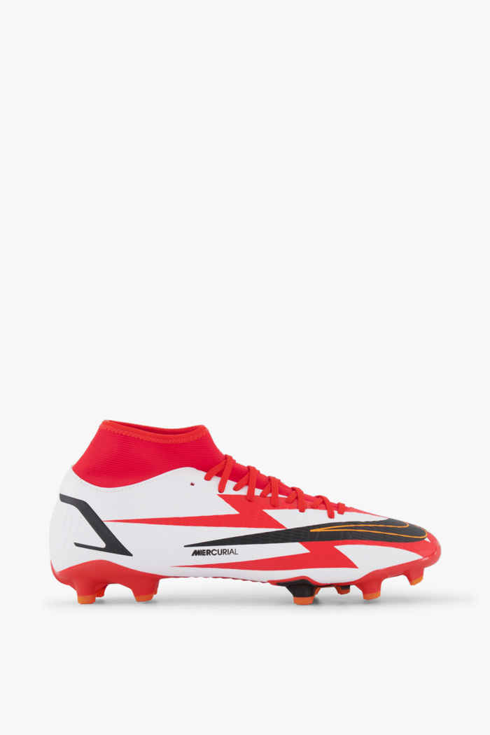 Nike Mercurial Superfly 8 Academy CR7 MG chaussures de football hommes 2